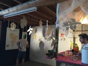 Rêveries Colombiennes / Exposition pluridisciplinaire