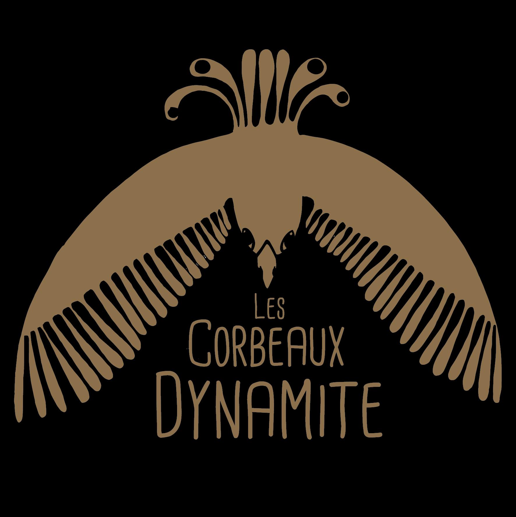 Les Corbeaux Dynamite